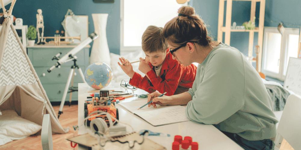 homeschool curriculum featured